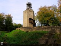 Burg Lichtenberg in Niedersachsen