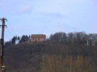Burg Frankenberg, St. Gotthard
