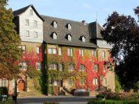 Burg Lauterbach, Lauterbacher Schloss in Hessen
