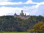Burg und Schloss Marienburg