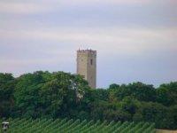 Burg Schenkenschloss, Rossberg
