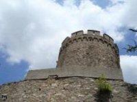 Alsbacher Schloss, Burg Bickenbach