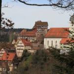 Schloss Altensteig