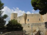 Burg Bellver, Castell de Bellver