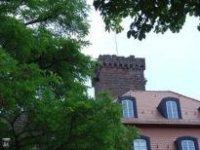 Burg Bödigheim, Schloss Bödigheim