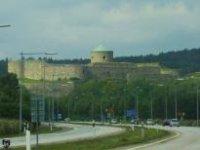 Festung Bohus Fästning