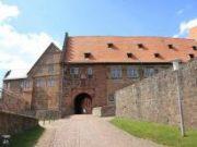 Burg und Festung Breuberg