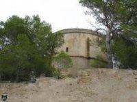Burg Punta d´es Castellot