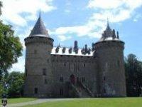 Schloss und Burg Combourg