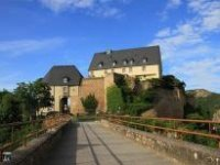 Burg Ebernburg