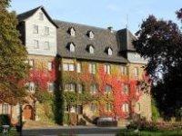 Schloss Eisenbach, Lauterbach