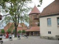 Lübz, Eldenburg