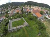 Gimmeldingen, Alte Burg