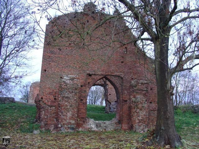 Burg Greiffenberg