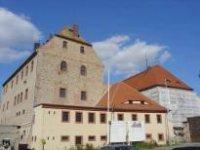 Burg und Schloss Grimma