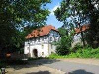 Schloss Herzberg, Welfenschloss