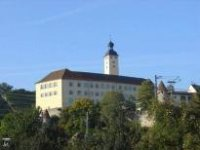 Schloss Horneck bzw. Burg Horneck