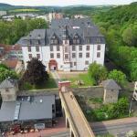 Residenzschloss und Alte Burg Idstein, Hexenturm