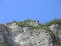 Burg Istein, Isteiner Klotz