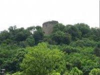 Burg Kalsmunt, Calsmund