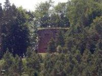 Burg Kleinfrankreich, Klein-Frankreich