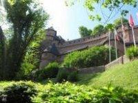 Burg Königsburg, Hochkönigsburg