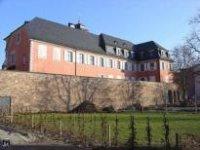 Ladenburg, Bischofshof
