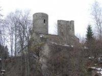 Burg Lauterstein, Niederlauterstein