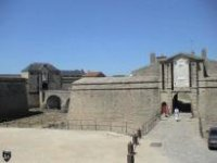 Fort Port-Louis