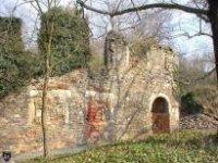 Burg Mansfeld