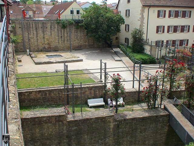 Burg Marbach