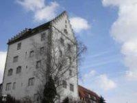 Markdorf, Bischofschloss