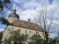 Schloss Mügeln, Ruhetal