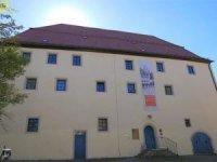 Burg Münsingen