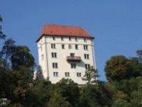 Schloss Neuburg, Hohinrot