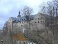 Schloss Pfaffroda