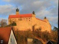 Burg und Festung Plassenburg