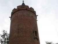 Burg Putlitz, Gänseburg