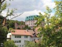 Weißenstein, Rabeneck
