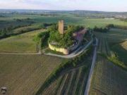 Burg Ravensburg in Sulzfeld