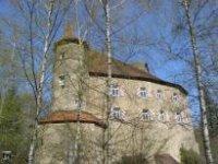 Burg Rechenberg
