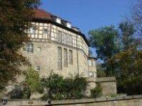 Schloss Sachsenheim, Großsachsenheim