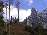 Burg Sallegg, Saleck