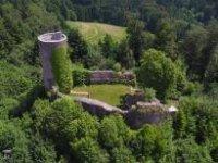 Burg Sausenburg