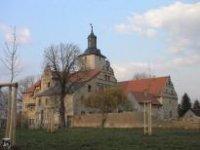 Burg Schneidlingen