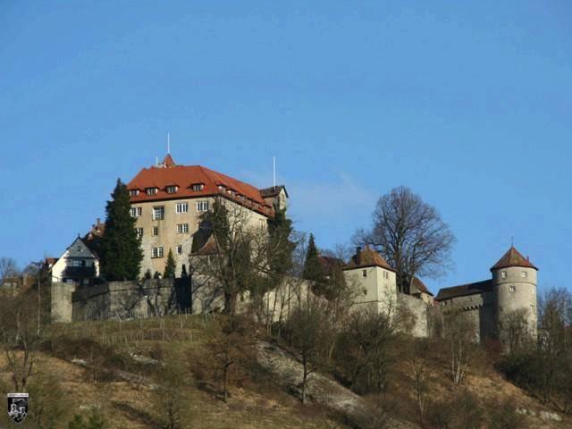 Schloss Stetten, Hohenlohe