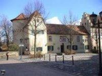 Tauberbischofsheim, Kurmainzisches Schloss