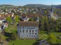 Tempelhaus, Schloss Neckarelz, Elz
