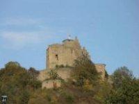 Burg Trimburg, Trimberg