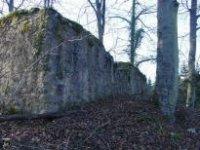 Urhausen, Zargenbuckel